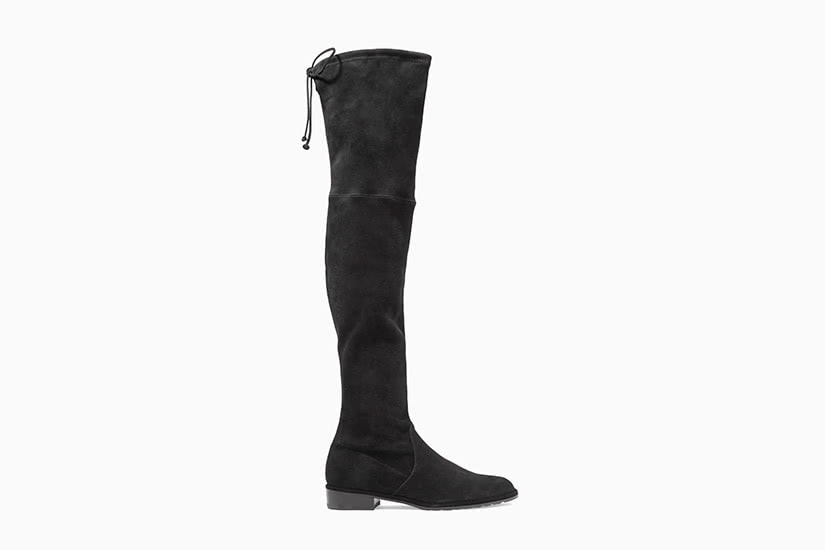 most comfortable women boots over-the-knee stuart weitzman review -
