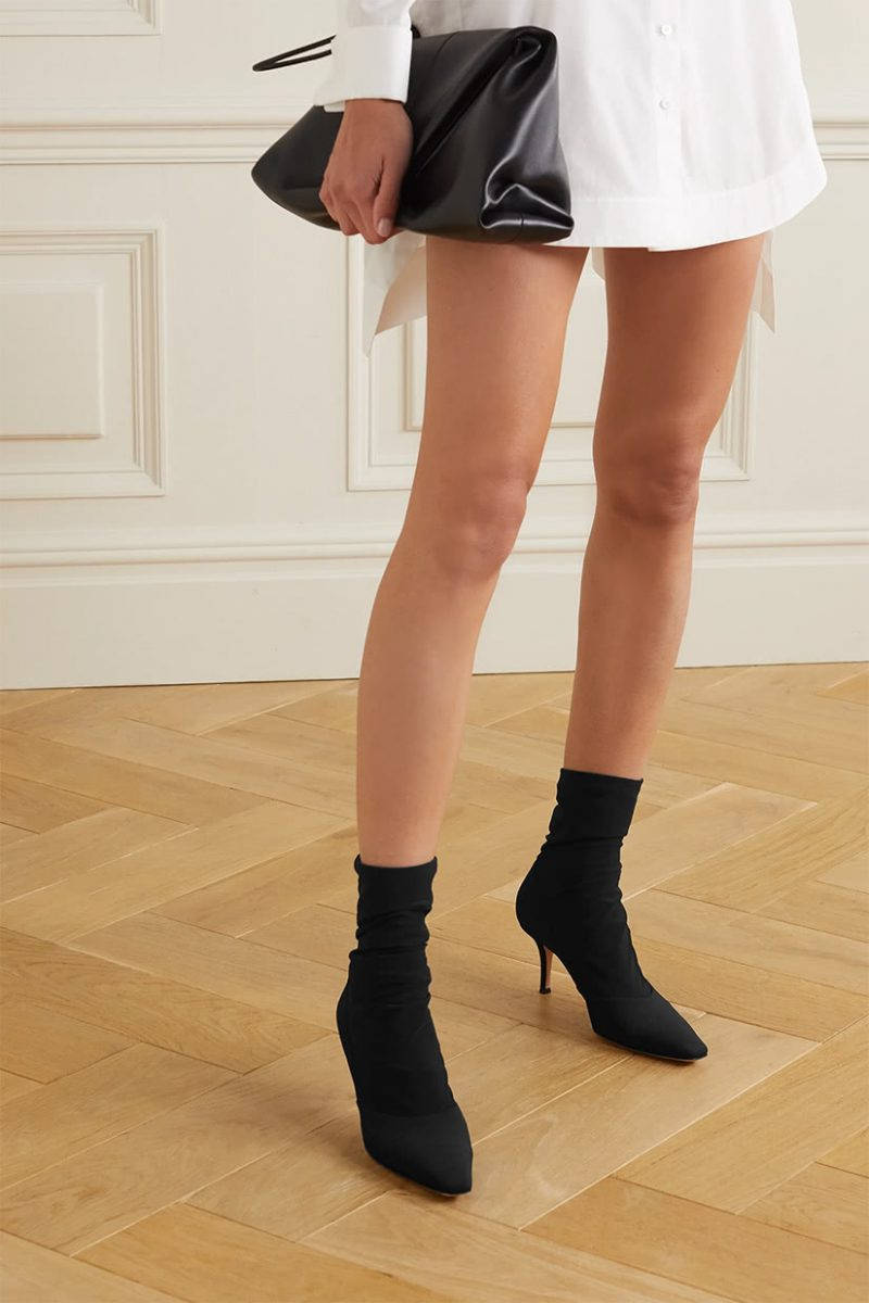 most comfortable women boots brand gianvito rossi -