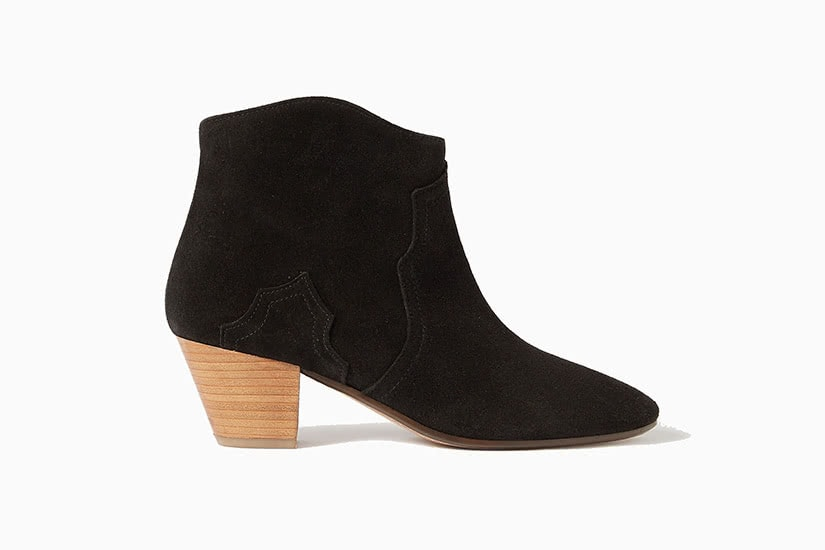 most comfortable women boots ankle isabel marant loens review -