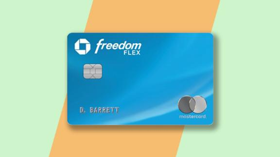 The Chase Freedom Flex is a credit card worthy of consideration.