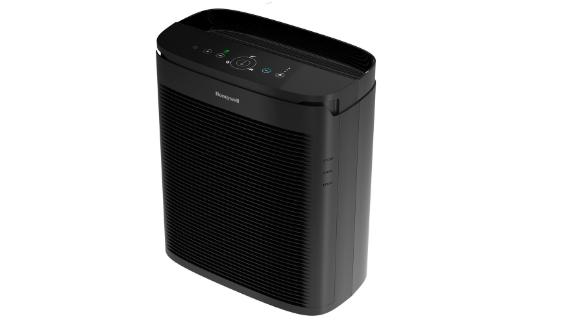 PowerPlus True HEPA Allergen Remover Air Purifier